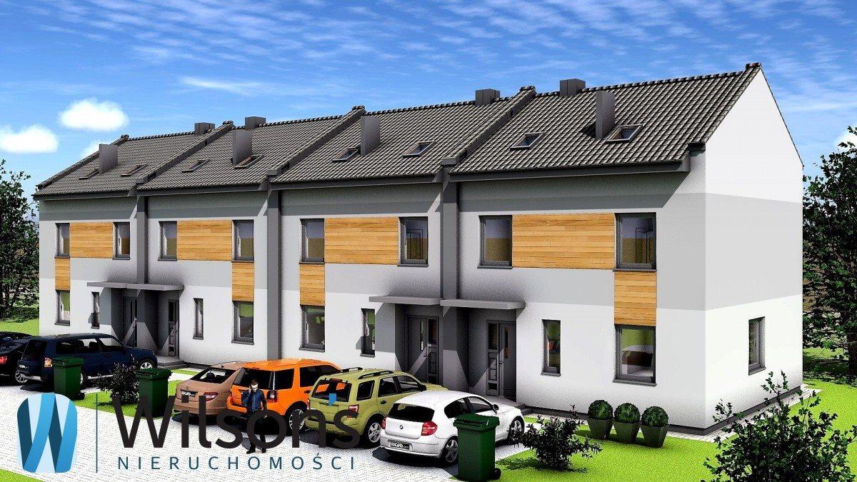 Mieszkanie czteropokojowe  na sprzedaż Radzymin, Świerkowa  135m2 Foto 9
