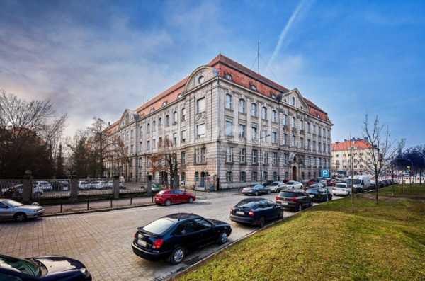 Lokal użytkowy na sprzedaż Wrocław, Powstańców Śląskich  11662m2 Foto 4