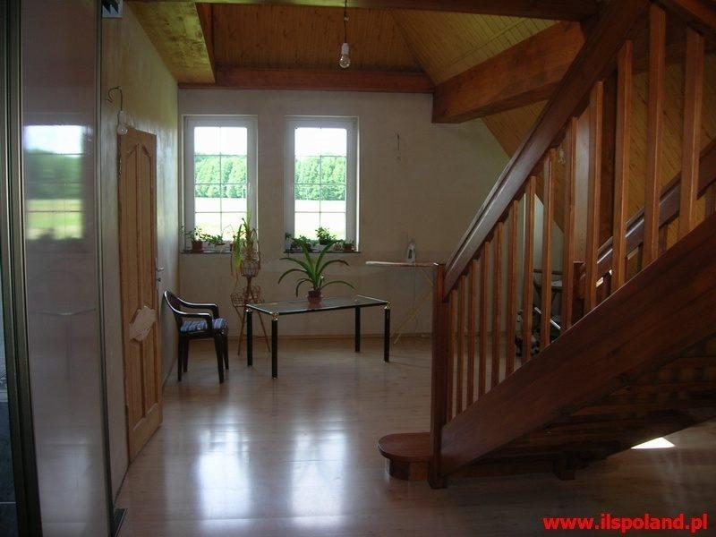 Dom na sprzedaż Warnołęka, ŚRÓDMIEŚCIE-CENTRUM  411m2 Foto 3