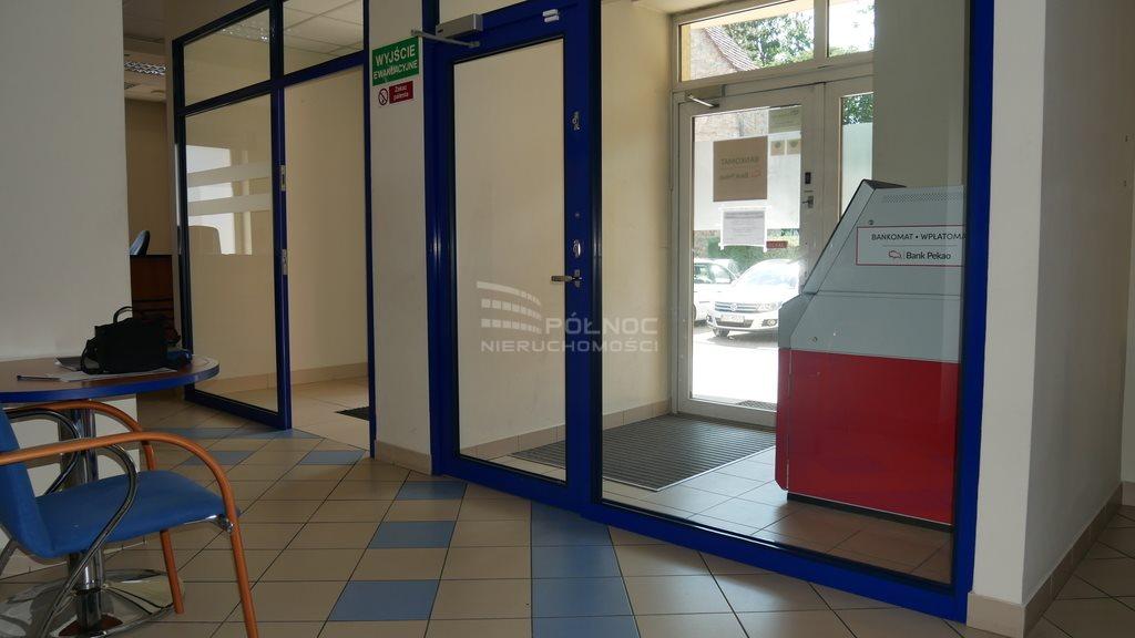 Lokal użytkowy na wynajem Bolesławiec, Fryderyka Chopina  124m2 Foto 4