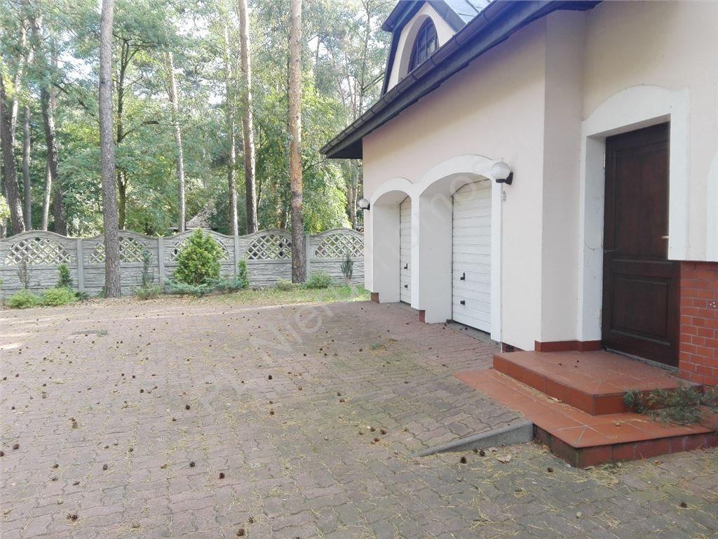 Dom na sprzedaż Magdalenka  490m2 Foto 7