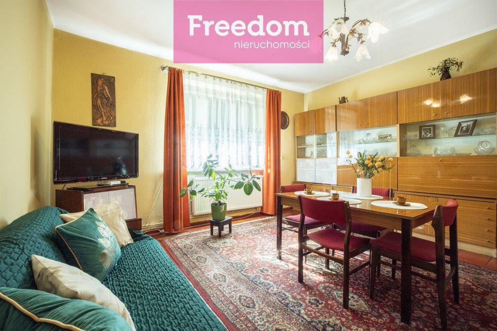 Dom na sprzedaż Łódź, Lewa  68m2 Foto 2