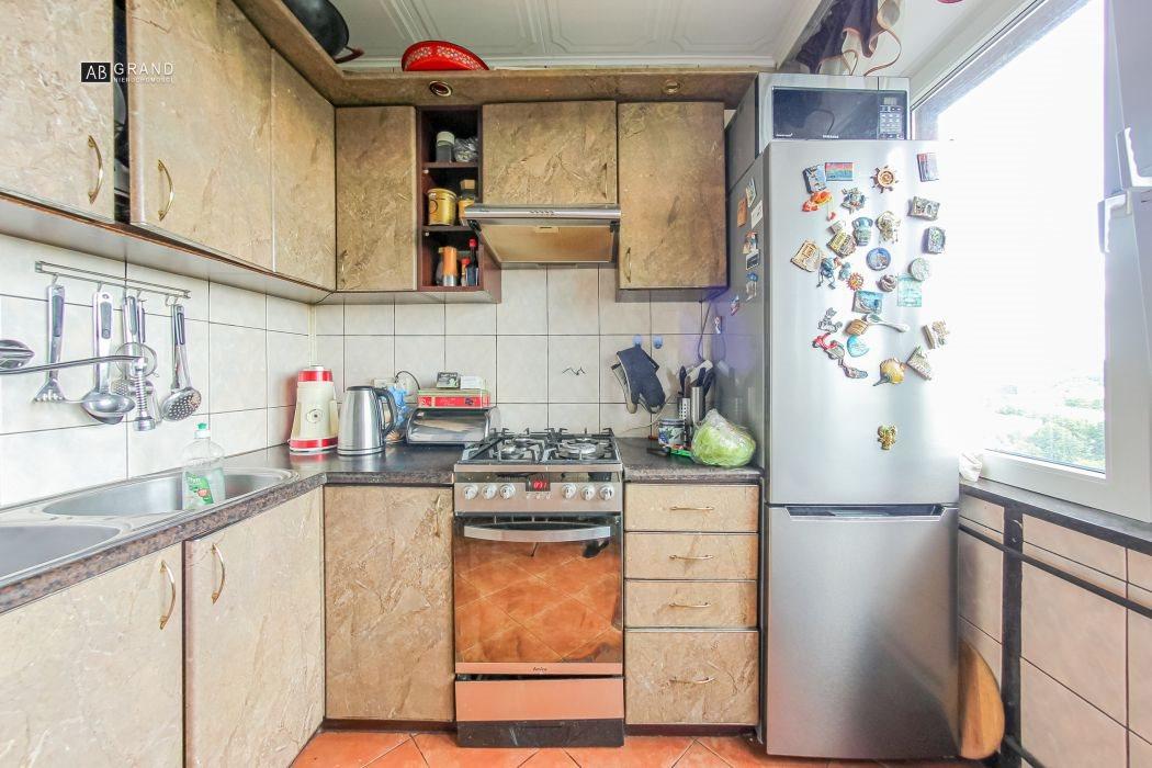 Mieszkanie trzypokojowe na sprzedaż Białystok, Antoniuk, Solidarności  63m2 Foto 3