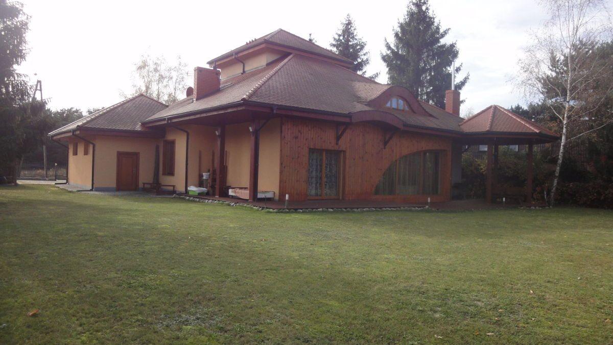 Dom na sprzedaż Puszczykowo, Puszczykówko  415m2 Foto 2
