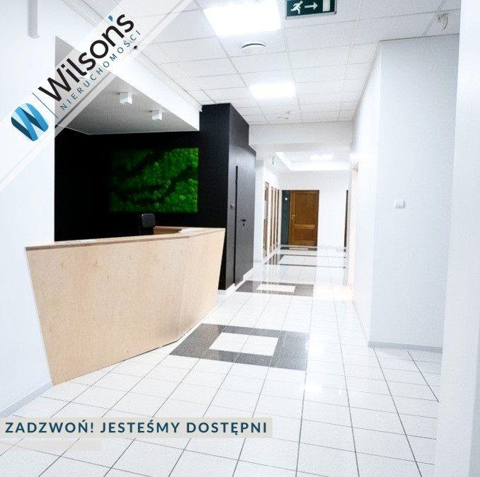 Lokal użytkowy na sprzedaż Warszawa, Mokotów, Jana Pawła Woronicza  552m2 Foto 1