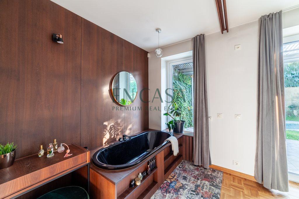 Dom na wynajem Warszawa, Mokotów, Sadyba, Okrężna  130m2 Foto 9