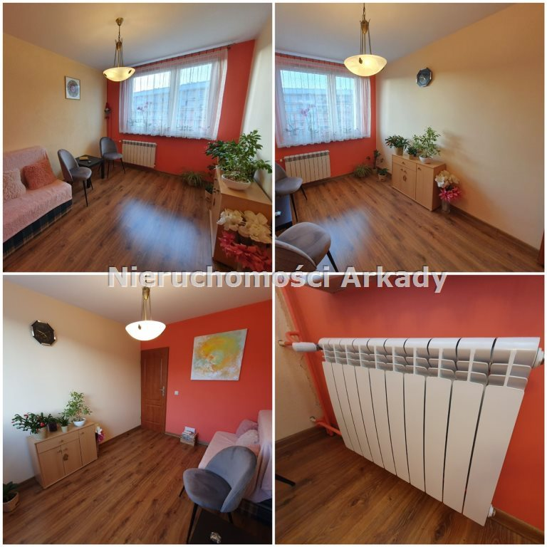 Mieszkanie czteropokojowe  na sprzedaż Jastrzębie-Zdrój, Osiedle Staszica, Wrocławska  70m2 Foto 10