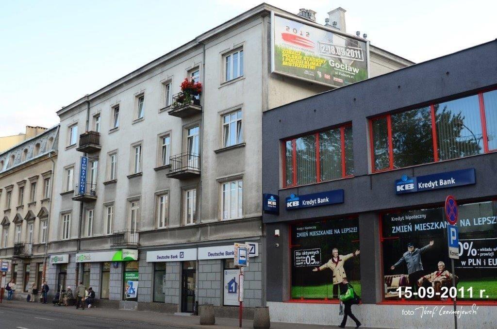 Lokal użytkowy na wynajem Warszawa, Praga-Północ, Targowa  104m2 Foto 7