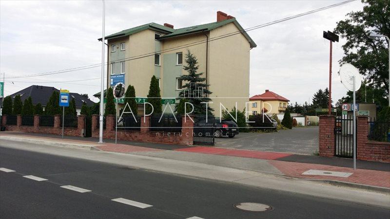 Lokal użytkowy na sprzedaż Płock  790m2 Foto 2