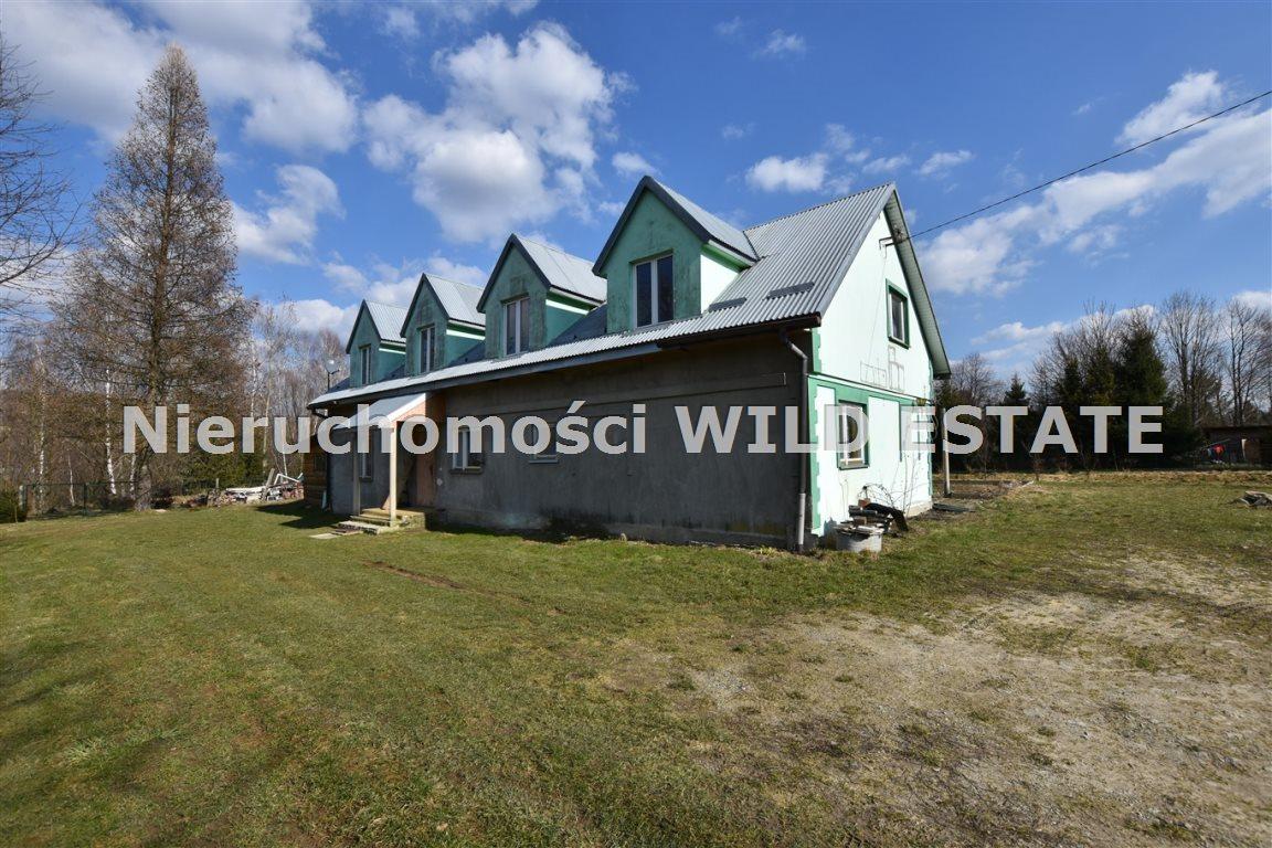 Dom na sprzedaż Ustrzyki Dolne, Ustrzyki Dolne  369m2 Foto 6