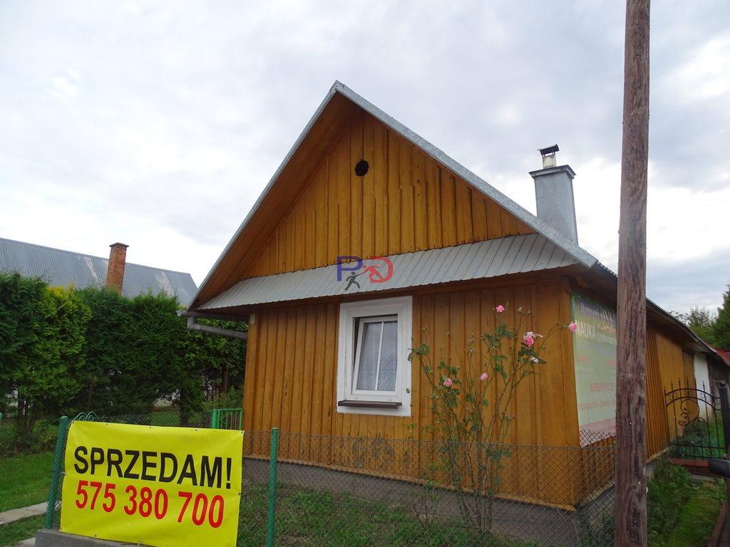 Dom na sprzedaż Lubaczów  60m2 Foto 2