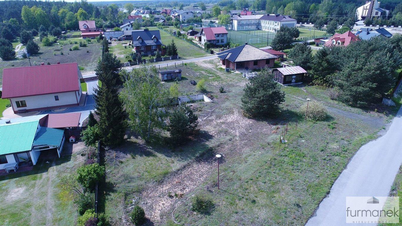 Działka budowlana na sprzedaż Korytków Duży  2258m2 Foto 7