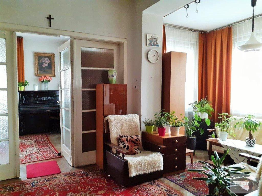 Dom na sprzedaż Łódź, Bałuty, Radogoszcz  146m2 Foto 2
