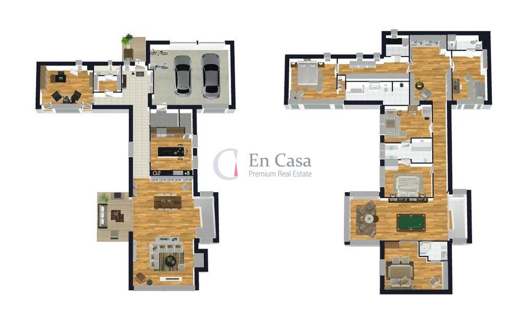 Dom na sprzedaż Konstancin-Jeziorna  380m2 Foto 13