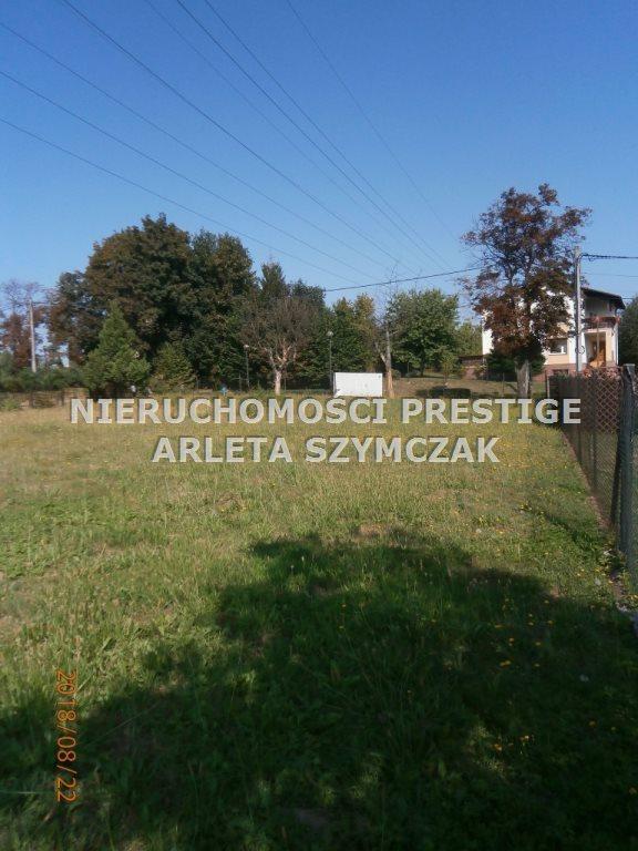 Działka inna pod dzierżawę Jastrzębie-Zdrój, Zdrój, 1 Maja  1620m2 Foto 5