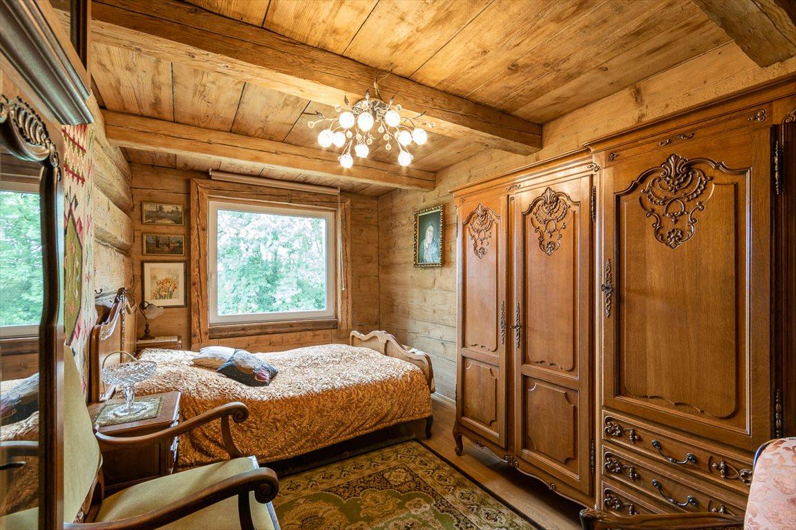 Mieszkanie trzypokojowe na sprzedaż Przemyśl  132m2 Foto 8