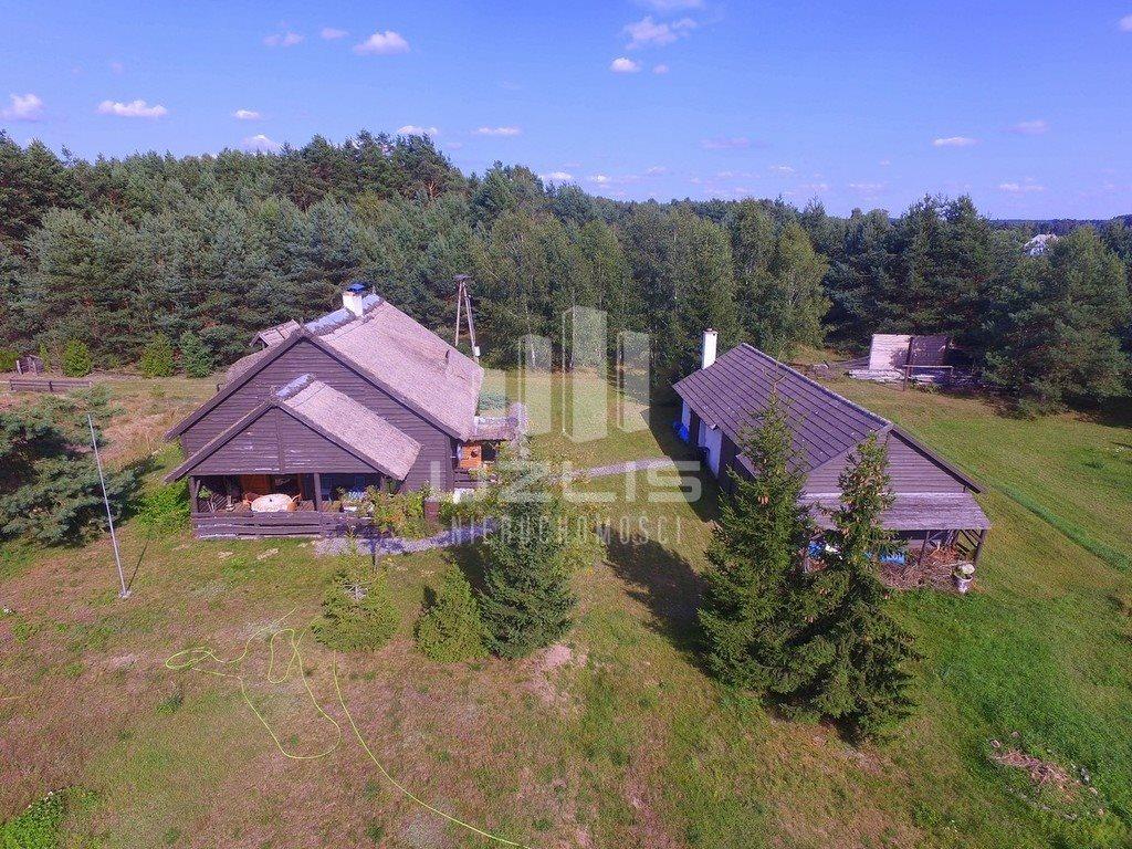 Dom na wynajem Jaszczerek  101m2 Foto 4