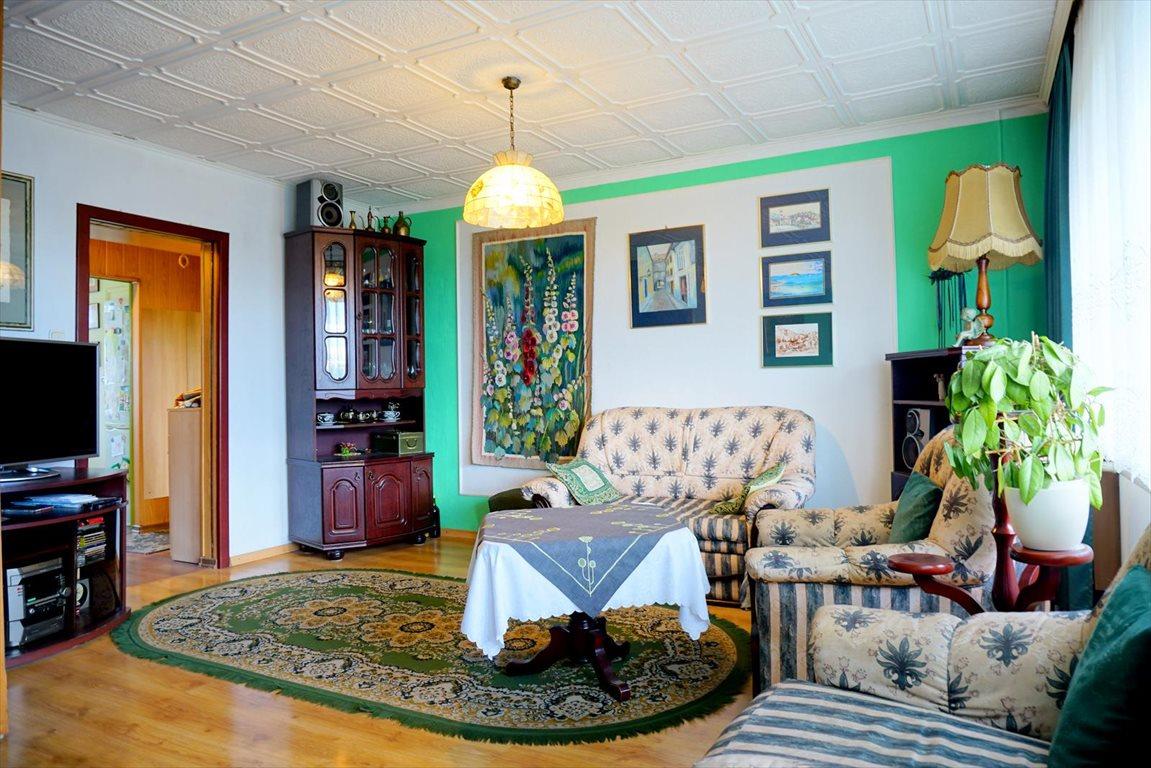 Mieszkanie dwupokojowe na sprzedaż Pruszków  48m2 Foto 1