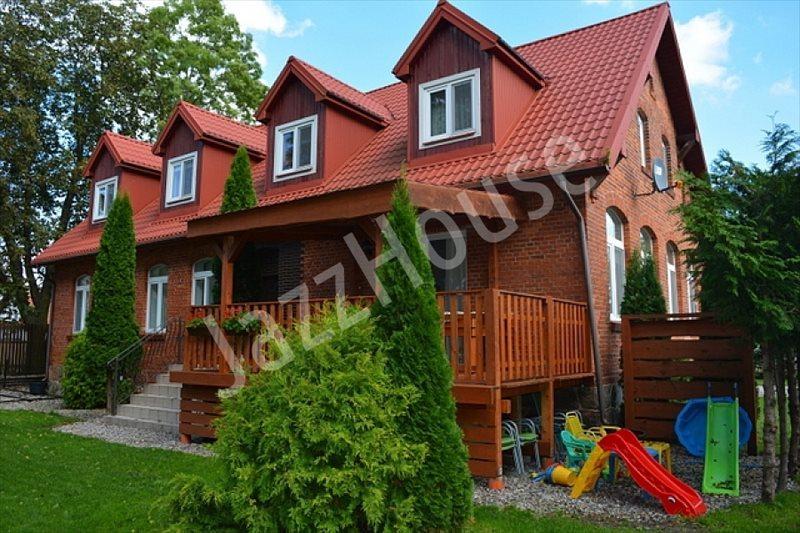 Dom na sprzedaż Mikołajki, Mikołajki  300m2 Foto 1