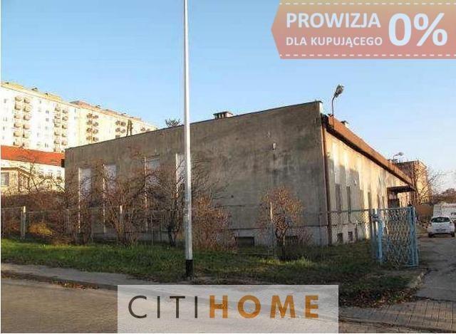Lokal użytkowy na sprzedaż Gdynia, Obłuże  844m2 Foto 2