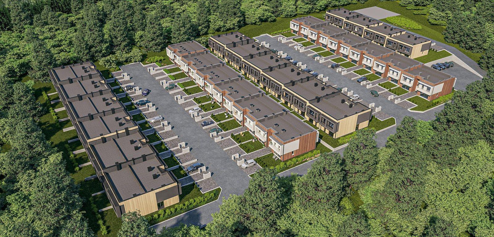 Mieszkanie trzypokojowe na sprzedaż Białystok, Bagnówka, ul. Józefa Karola Puchalskiego  61m2 Foto 4