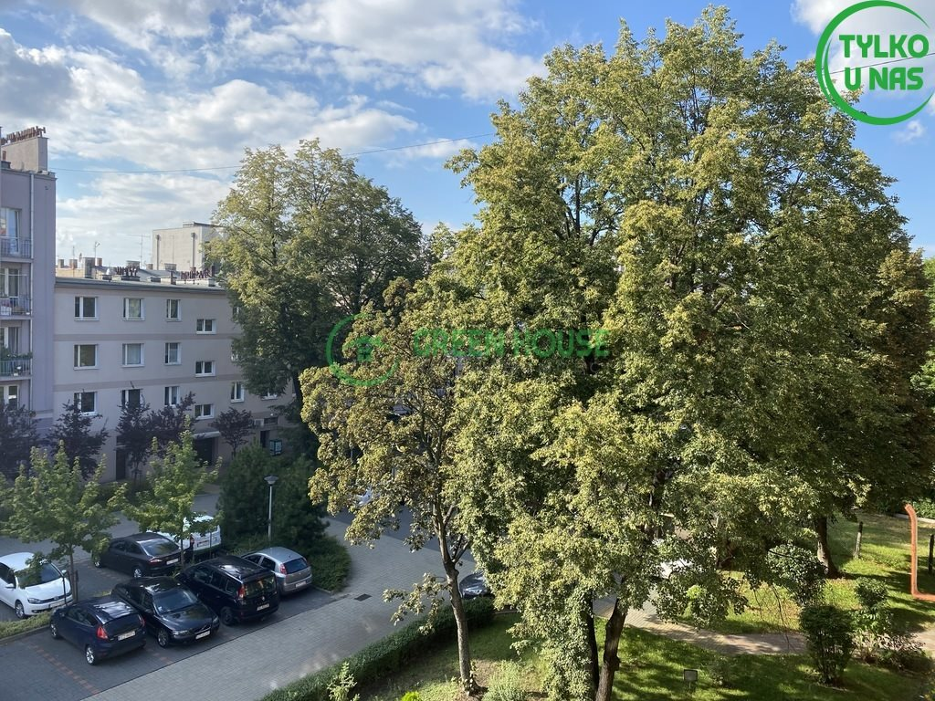 Mieszkanie dwupokojowe na sprzedaż Częstochowa, Śródmieście, Sprzedam 2 pokoje z balkonem w centrum.  50m2 Foto 9