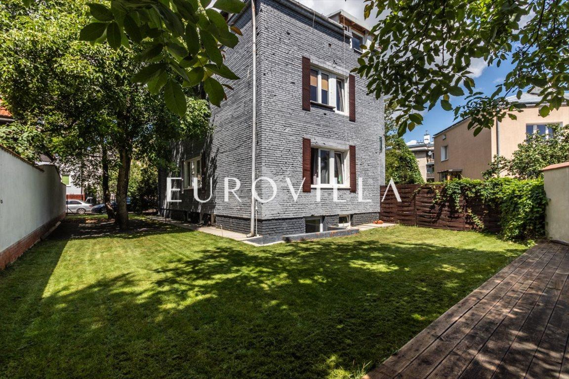 Dom na sprzedaż Warszawa, Mokotów Sadyba, Goraszewska  400m2 Foto 2