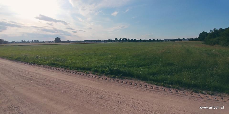 Działka budowlana na sprzedaż Węgrów  18500m2 Foto 4