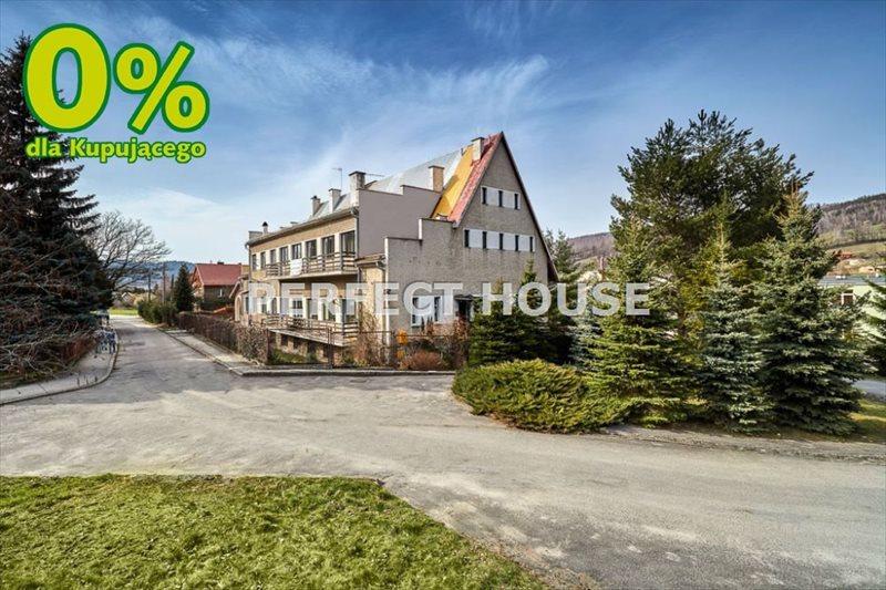Lokal użytkowy na sprzedaż Lądek-Zdrój  1262m2 Foto 8