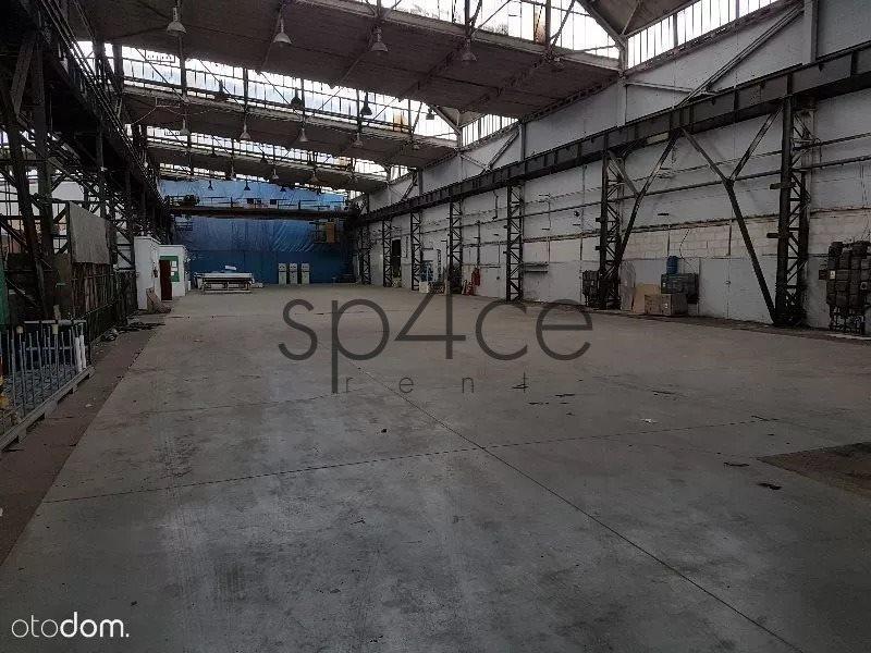 Lokal użytkowy na wynajem Sosnowiec  3500m2 Foto 1