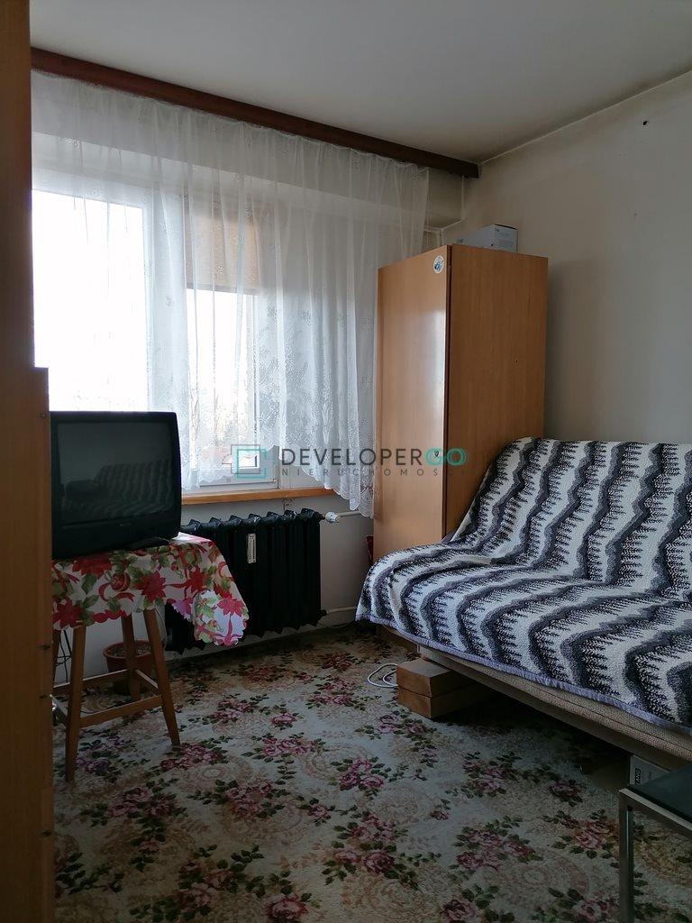 Mieszkanie trzypokojowe na sprzedaż Białystok, Wysoki Stoczek  60m2 Foto 4