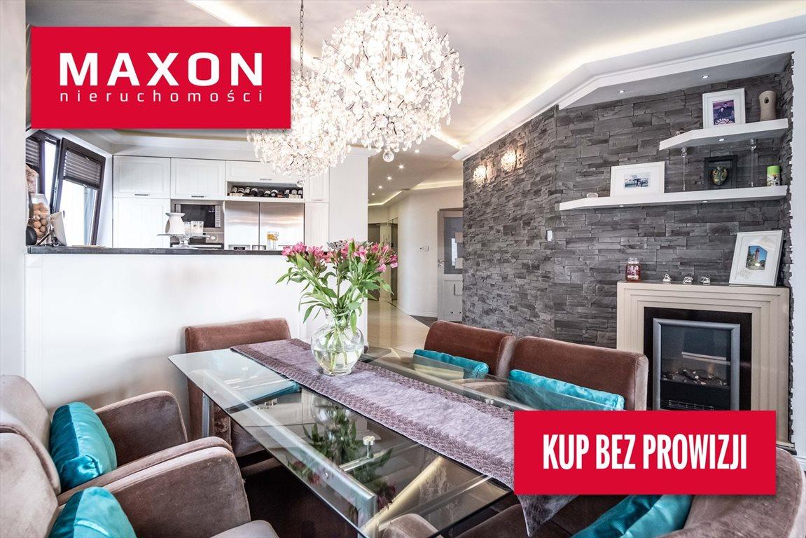 Mieszkanie trzypokojowe na sprzedaż Warszawa, Ursus, ul. Magnacka  88m2 Foto 1