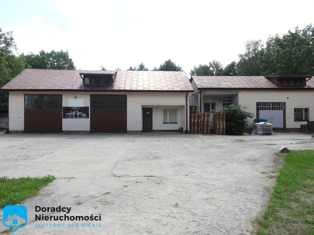 Lokal użytkowy na sprzedaż Józefów, Nadwiślańska  445m2 Foto 4