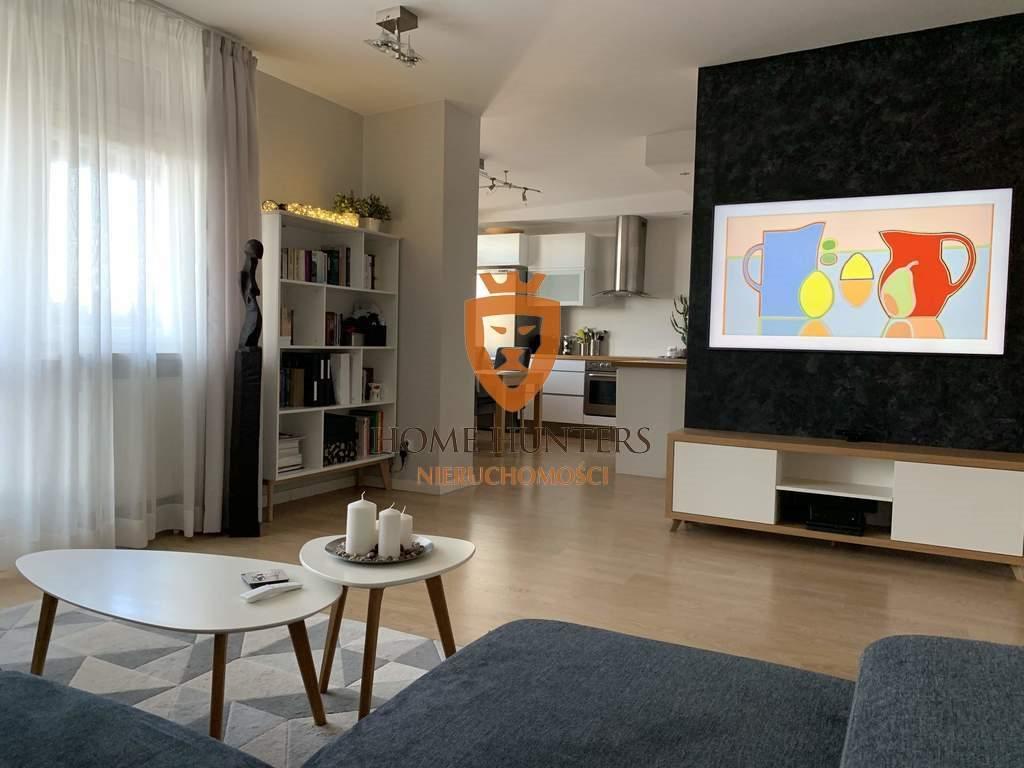Mieszkanie trzypokojowe na sprzedaż Warszawa, Ochota, Zadumana  90m2 Foto 1