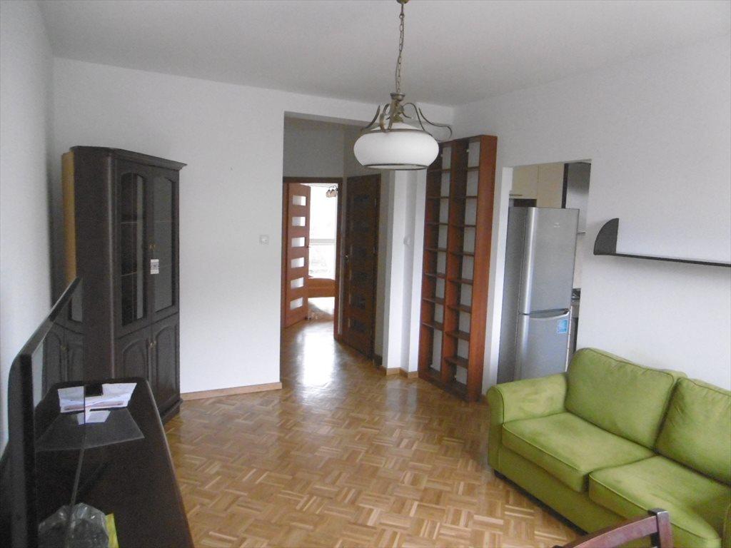 Mieszkanie dwupokojowe na sprzedaż Józefosław, Kwadratowa  49m2 Foto 4
