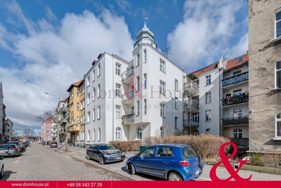 Mieszkanie czteropokojowe  na sprzedaż Gdańsk, Śródmieście  63m2 Foto 7