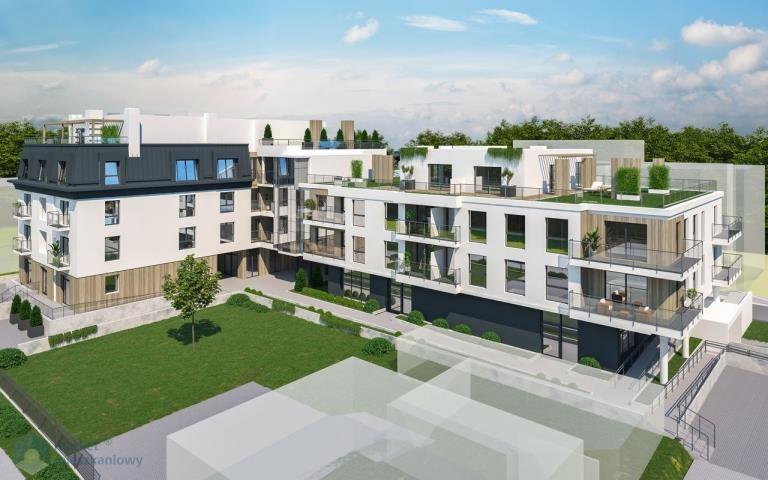 Mieszkanie dwupokojowe na sprzedaż Warszawa, Włochy, Wiktoryn  38m2 Foto 1