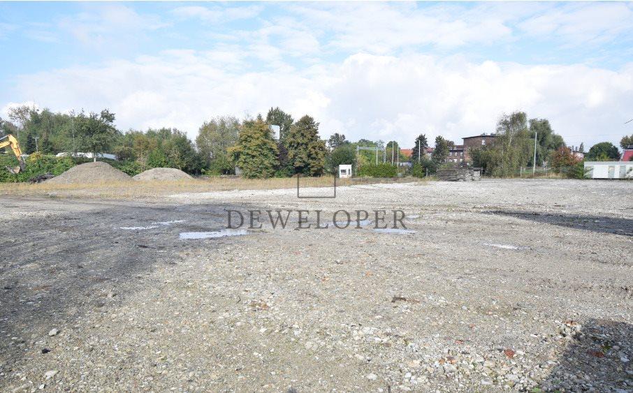 Działka komercyjna na sprzedaż Katowice  12501m2 Foto 1