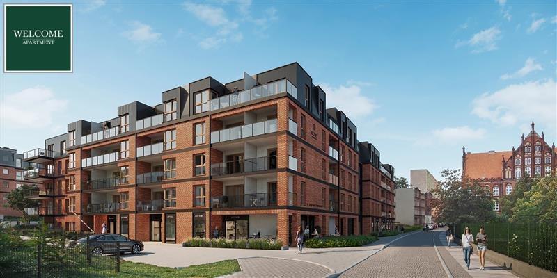Mieszkanie czteropokojowe  na sprzedaż Gdańsk, Siedlce, Jacka Malczewskiego  93m2 Foto 2