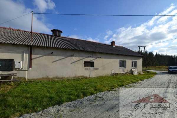 Lokal użytkowy na sprzedaż Korczowa  961m2 Foto 4