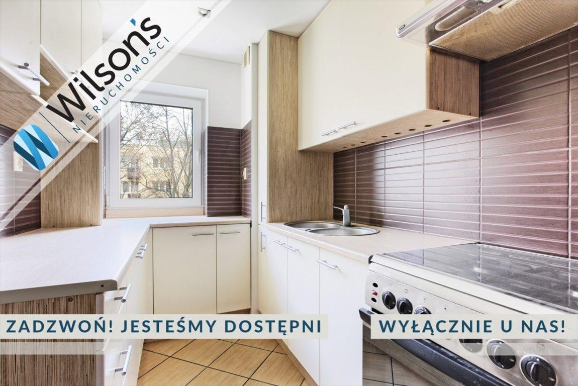 Mieszkanie trzypokojowe na sprzedaż Warszawa, Mokotów, Wiartel  49m2 Foto 1