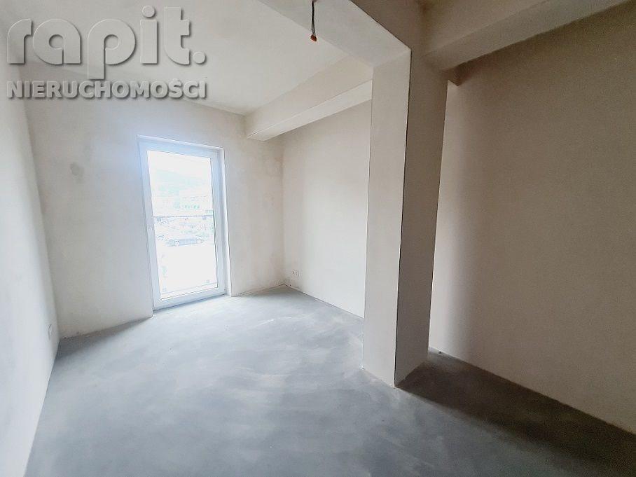 Mieszkanie trzypokojowe na sprzedaż Mszana Dolna  72m2 Foto 11