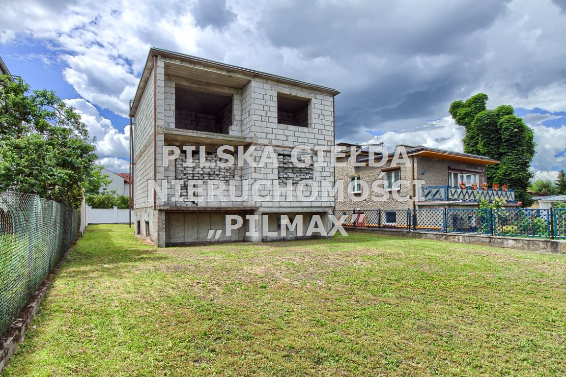 Dom na sprzedaż Piła, Śródmieście  156m2 Foto 3