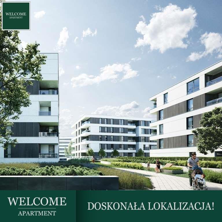 Mieszkanie trzypokojowe na sprzedaż Gdynia, Działki Leśne, Silva, Kielecka  69m2 Foto 1