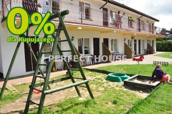 Lokal użytkowy na sprzedaż Rowy  1800m2 Foto 1