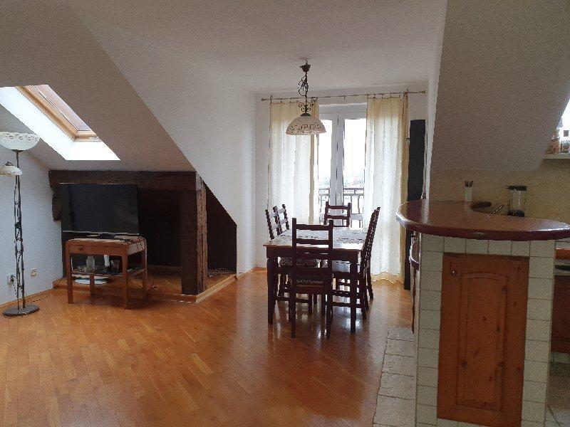 Mieszkanie trzypokojowe na sprzedaż Częstochowa, Tysiąclecie  73m2 Foto 6