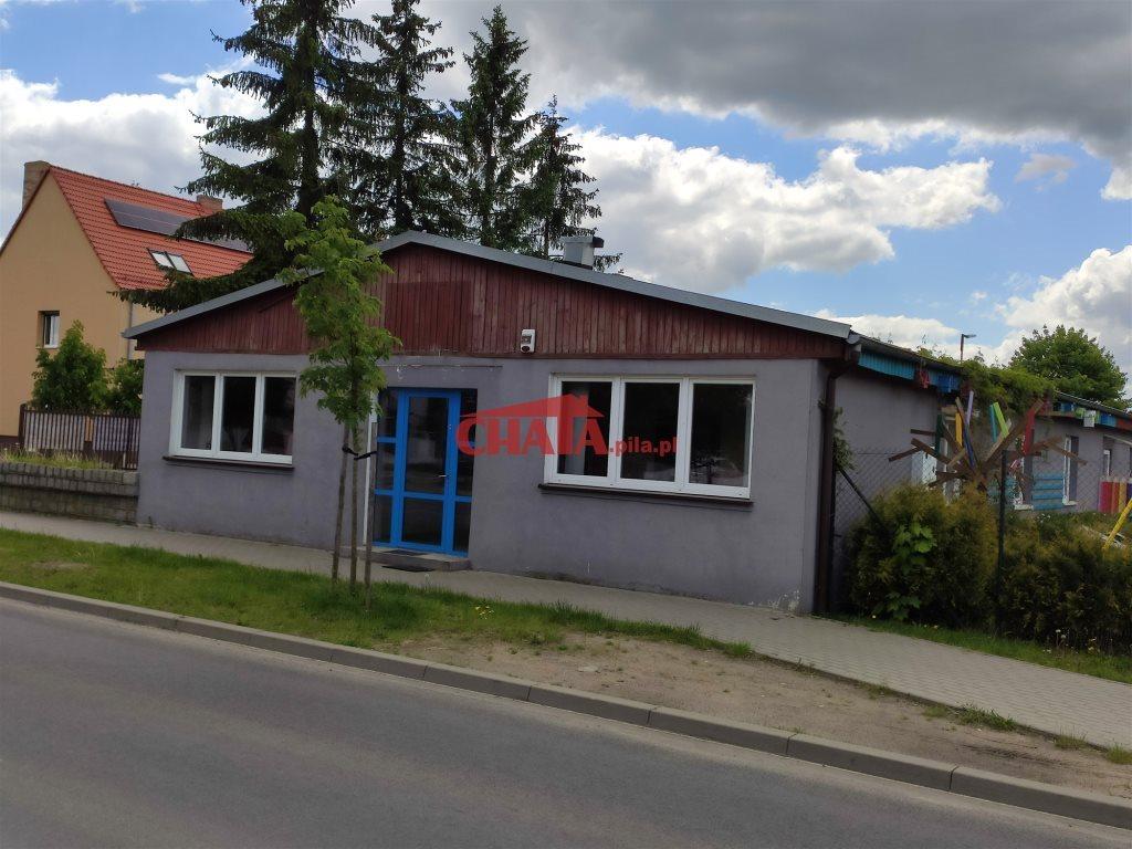 Lokal użytkowy na wynajem Piła, Górne  125m2 Foto 3