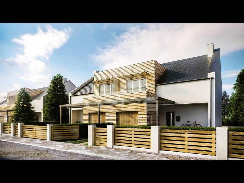 Dom na sprzedaż Wiślinka, Lawendowa  155m2 Foto 1