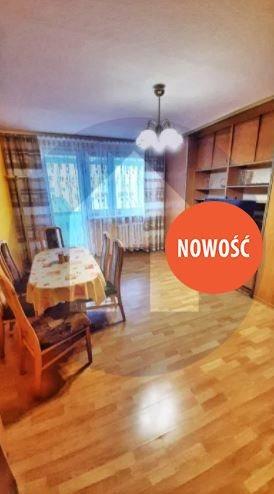 Mieszkanie trzypokojowe na sprzedaż Dzierżoniów  65m2 Foto 3