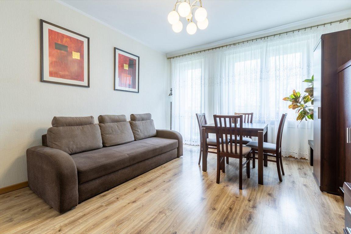 Mieszkanie dwupokojowe na sprzedaż Poznań, Dębiec, Jaworowa  43m2 Foto 3